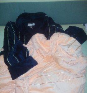 Новые банные халаты