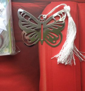 Сувенир ,бабочка,