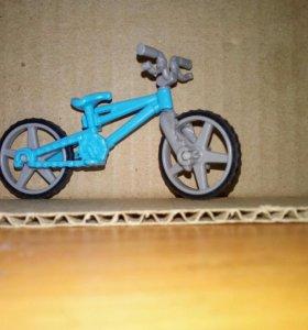 Велосипед для маленьких кукол