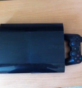 Sony Play Station 3 500gb