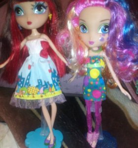 Куклы Ладида