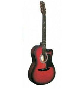 Акустическая гитара Caraya C901T-BS