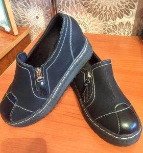 Ботинки new🔥