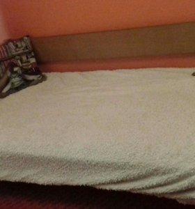 Мебель в спальню для дачи