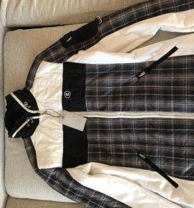 Куртка новая Богнер