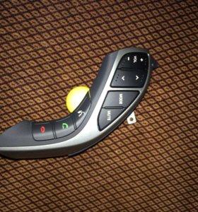 Кнопки руля Hyundai