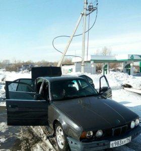 Продам BMW 520i кузов Е34