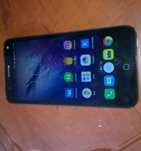 Alcatel one touch 5051d