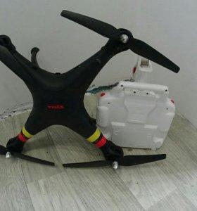 квадрокоптер Syma X8W