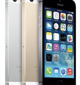 iPhone 5s 16gb/32gb/64gb
