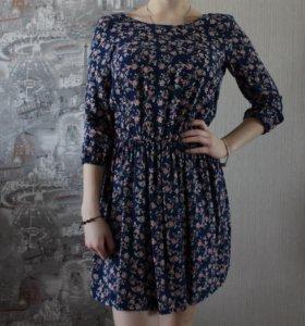 Летнее платье 40-42