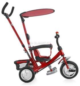 Велосипед трехколёсный детский Roadweller