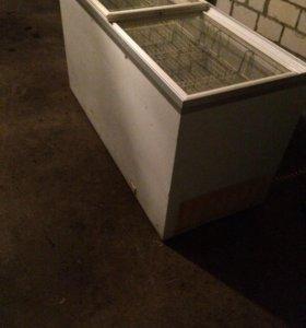 Морозильный ларь Derby
