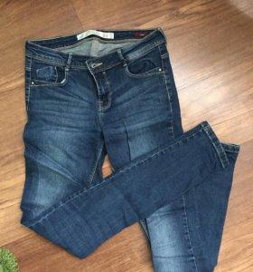 Штаны и джинсы