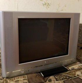 телевизор LG без торга