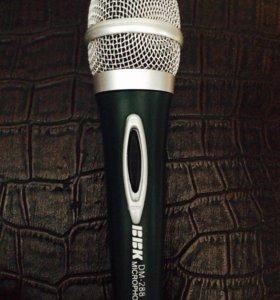 Микрофоны BBK и Philips