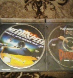 Sony play station 2 (ps2)