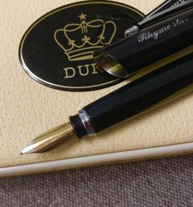 """Ручка перьевая Duke """"Rhyme Star"""""""
