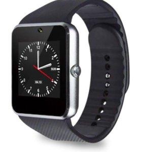 Новые часы-телефон