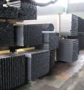 Профиля 10хснд сталь
