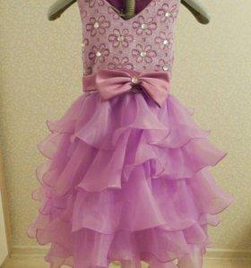 Новое платье на любой праздник