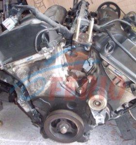 Двигатель на Ford Escape