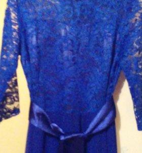 Платье 50- 52 р