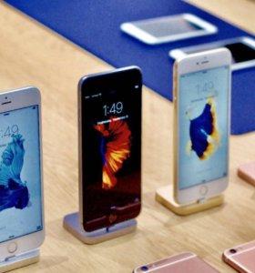 iPhone 6s 16/64/128