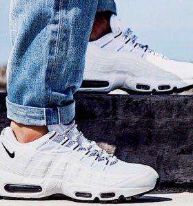 Nike 95 👟🌊