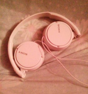 Наушники Sony Stereo Headphones