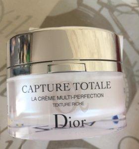 Dior крем для лица capture totale