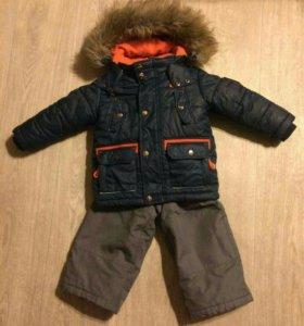 Зимний костюм Густи Gusti 92
