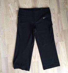 Новые бриджи Nike