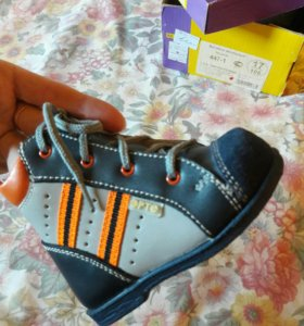 Новые ботиночки скороход