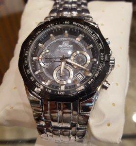 Часы мужские CASIO EDIFICE Water resistant