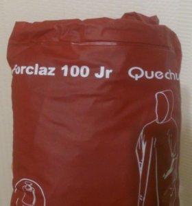 Дождевик (пончо) Quechua