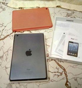 iPad mini Wi-Fi 32-GB Black