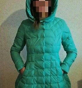 Пуховик НА СЕЙЧАС куртка, пальто