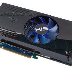 AMD Radeon HD5850 1Gb 256bit