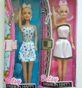 Новые куклы с расческой и др аксессуарами