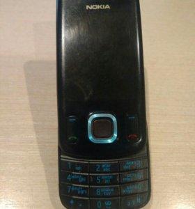 Сотовый телефон Nokia 6600s-1c