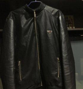 Куртка мужская новая размер 52/54