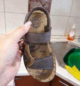 обувь детская есть в наличии