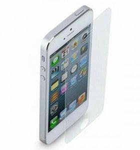 Защитное стекло для Apple iPhone 5/5C/5s