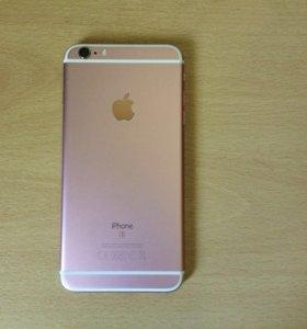 Айфон 6s plus