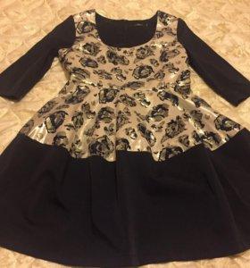 Шикарное платье 😍