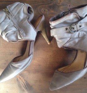 Обувь carnaby