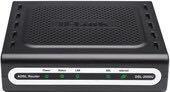 маршрутизатор D-Link DSL-2500U/B Annex B