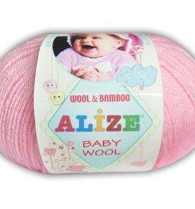 Ализе Беби Вул, Alize Baby Wool