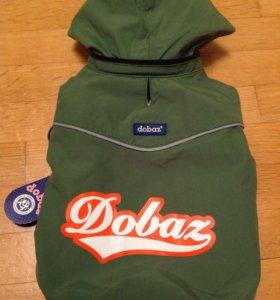 Куртка для собаки Dobaz размер М